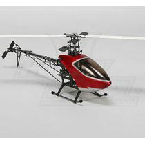 Helicoptero Hk 250