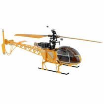 Helicoptero 4 Canales Lama V915 Wltoys Ideal Principiantes