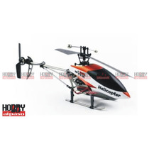 Helicoptero Rc Radio Control 4ch De 2.4g Double Horse 9116
