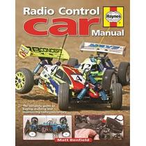 Libro Radio Control Car Manual Traxxas Hpi Losi Kyosho Xray