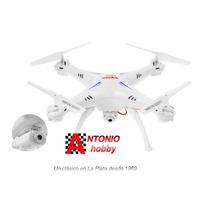 Syma X5 Sc Explorer 2 Camara Hd Nuevo Drone Cuadricoptero