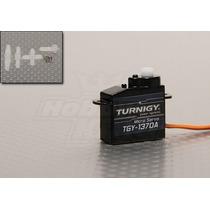 Micro Servo Turnigy 1370a 3.7g/0.4kg/.10sec