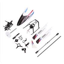 Kit De Repuestos V911 Pro - Todos Los Repuestos