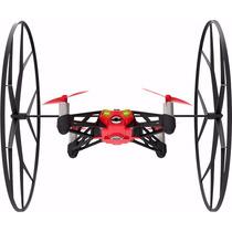 Hélices Cuadricóptero Parrot Mini Aspas Drone Rolling Spider