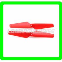 Aspas / Palas A Drone Cuadricoptero Wl V959 V929 V959-02