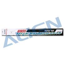 Palas Align Para 700 Nitro O Electrico Hd690b 690d