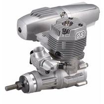 Motor Glow Os 55 Ax - El Mejor Motor De Aeromodelismo