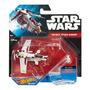 Auto Nave Star Wars Republic Attack Gunship Hot Wheels Serie