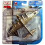 Avión Maisto B17 Flying Fortress Tailwinds Fresh Metal 1:87