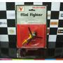 Mini Fighter, Hong Kong, Dec ´80, En Blister