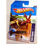 Hot Wheels Avión Mad Propz Aeroplano 134/247 2012 Juguete