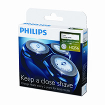 Cuchillas Afeitadoras Philips Cabezales De Afeitado Hq56