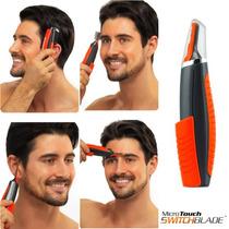 Micro Touch Blade Tevecompras - Cortadora De Pelo Afeitadora