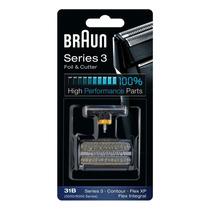 Repuesto Afeitadora Braun 31b Foil Serie 5000 Contour Flex