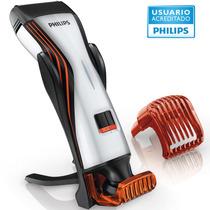 Afeitadora Modeladora Philips Style Shaver Inalambrica