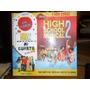 High School Music 2-diario Intimo Con45 Stickers-libro Nuevo