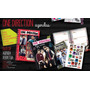 Agenda One Direction 15x21 Cm Perpetua Licencia Original