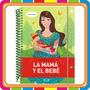 Agenda De La Mama Y El Bebe - Original V&r - Mundo Manias