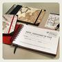 Diarios De Viaje · Mundo, Europa, America, Varios Motivos!
