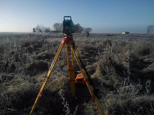 Agrimensor - Estudio De Agrimensura - Moreno - Zona Oeste