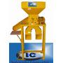 Moledora De Granos 1000 Kg/hora Dos Bocas Icindcom