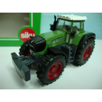 Beto556 - Siku - Tractor Fendt 930 - Esc. 1:87