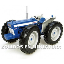 Tractor Ford County 654 1967 - Universal Hobbies 1/16