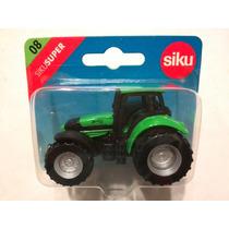 -full- Tractor Deutz Fahr Agrotron 265 Siku 0859 1/76