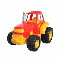 Tractor Grande Duravit 40 X 30 Excelente Calidad Camion