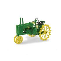 Tractor John Deere Model G Prestige Series / Bajo Ped_exkarg