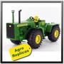 Tractor John Deere 8020 1/32