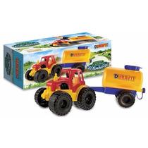 Duravit Tractor Tambero X 2 ...en Magimundo !!!!!