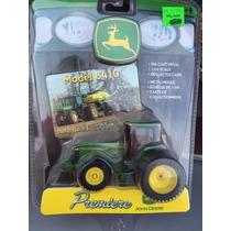 Ertl John Deere Tractor 8410 Premiere Series #1 Escala 1/64