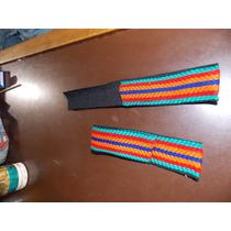 Funda De Tela Para Aguja De Crochet Caballito Cañuelas