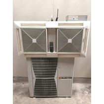 Aire Acondicionado Electra 12000 Frio Calor Cassette Envíos