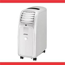 Aire Acondicionado Portátil Frio /calor 3200w Atma Atp32h14x