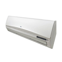 Aire Split Lg Jet Cool 3517w F/c Gas Ecológico R410 Clase A