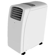 Aire Portatil Philco 3.000 Frigorías Real Frio/calor Control