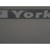 Unidad Exterior De Aire Acondicionado York