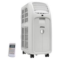Atma Atp32h15x Aire Acondicionado Portatil 3200 Frio Calor