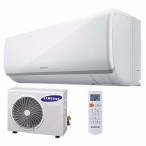 Aire Acondicionado Samsung Split 3300 Frio Calor Clase A