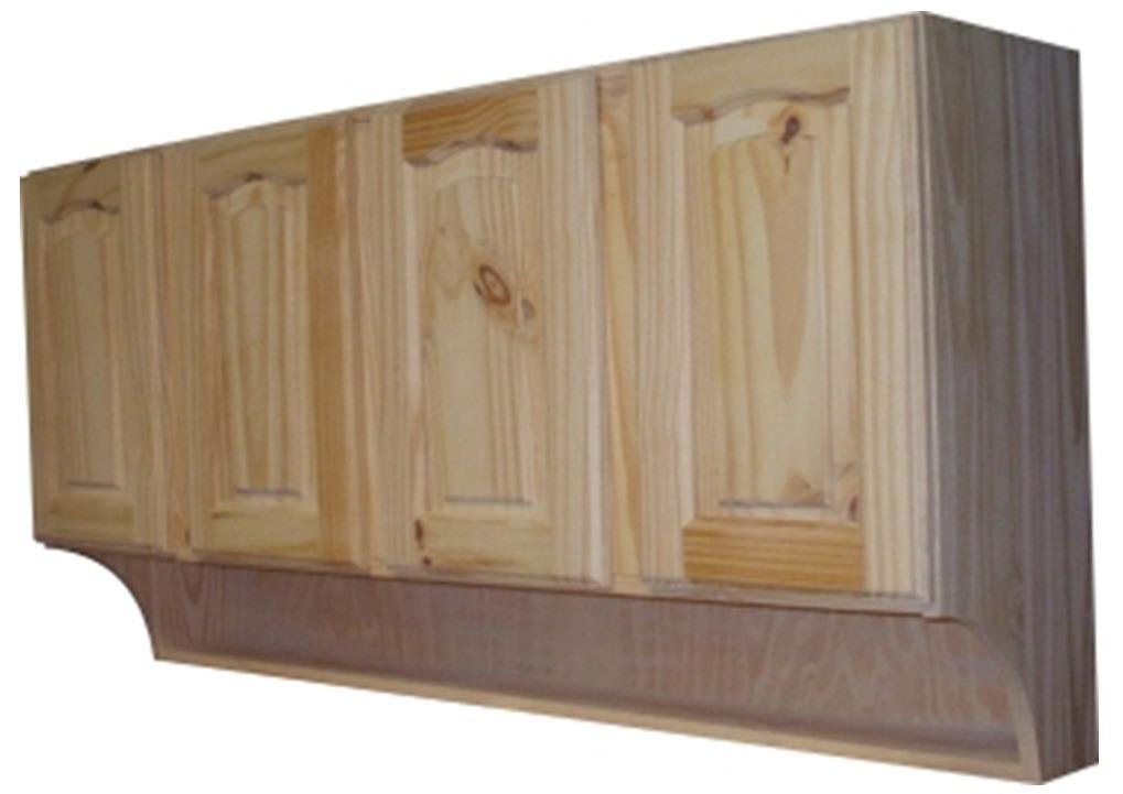 Pin porton con madera ajilbabcom portal on pinterest for Alacenas de madera