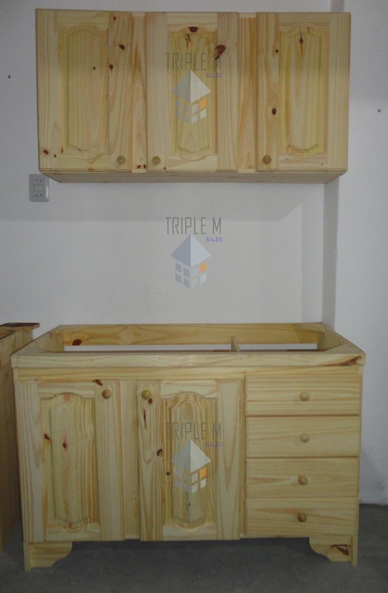 Muebles pino ezeiza 20170907110235 for Bar de madera de pino