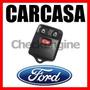 Carcasa Ford Fiesta Ecosport Ranger Max 3 Botones Control