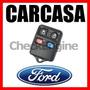 Carcasa Ford Fiesta Ecosport Ranger Max 4 Botones Control