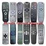 Control Remoto Tv - Lcd - Dvd