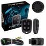 Alarma Pst Fx330 Para Moto 2 Cntrl Instalada Domicilio!!!