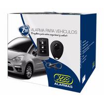 Alarma X28 Z20 Volumetrica Apta Para Cierre Instalada !!!