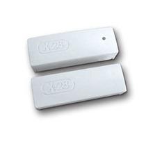 Sensor Micromagnetico Para Puertas/ventanas Cableado Smab