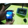 Backup Celular Alarma Gsm Auto Moto Casa 4entrad 4salida Crg